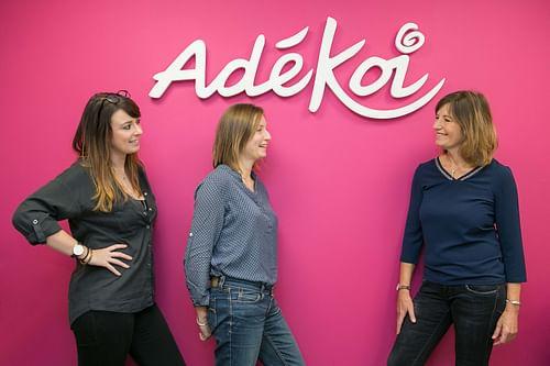 AdéKoi cover
