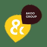 &KOO logo