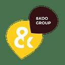Logo &KOO