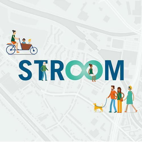 Stroom - Stratégie digitale
