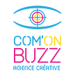 Agence Com'On Buzz logo