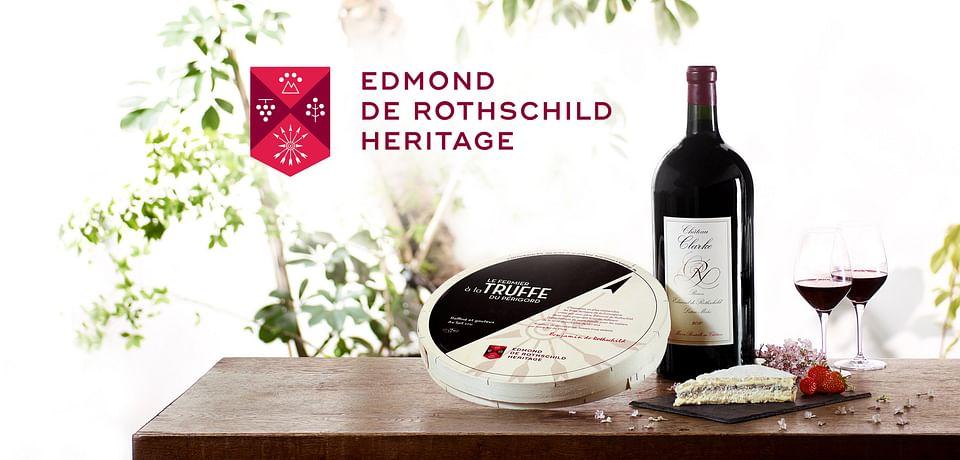 Edmond de Rothschild Héritage