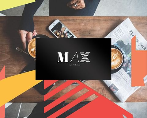 MAX by Whitewood