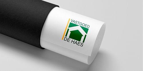 Vastgoed De Haes - Branding & Positionering