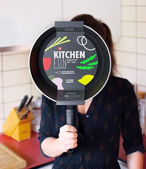KitchenFun by Beka