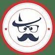 Agence Moustache logo