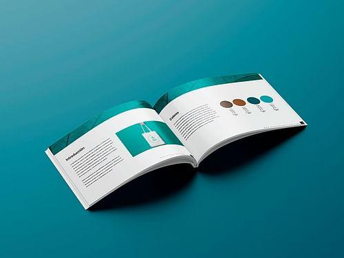 Identidad - Branding y posicionamiento de marca