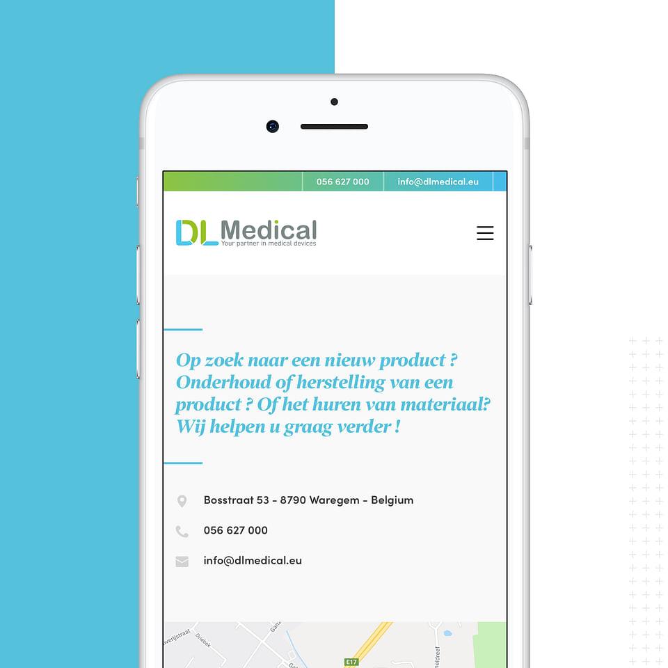 DL Medical
