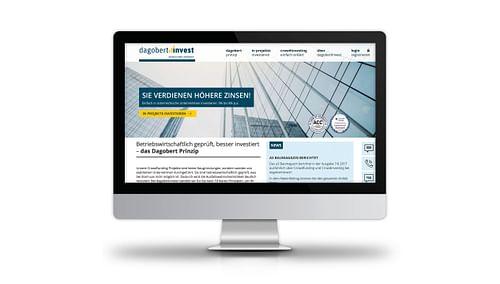 dagobertinvest - einfach mehr verdienen - Onlinewerbung