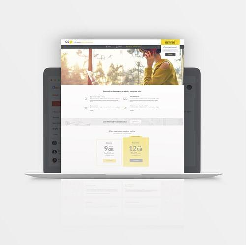 Estrategia global para ampliar cartera de clientes - Publicidad