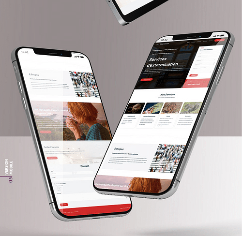 New Website, Rebranding, Email Campaigns & more - Website Creation