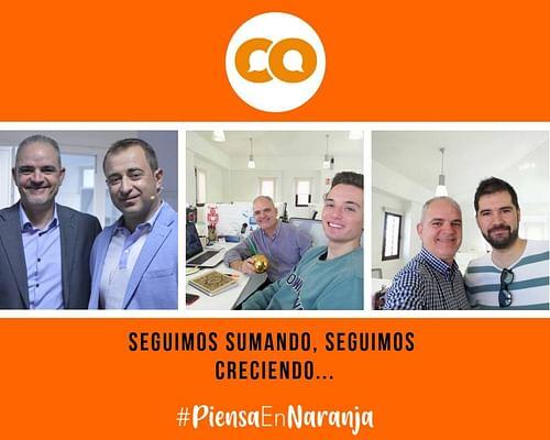 Comunika2 Marketing cover