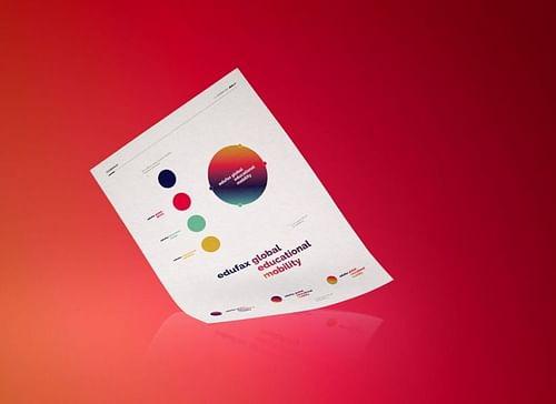 Edufax - Rebranding - Branding & Positionering