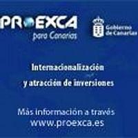 PROEXCA logo
