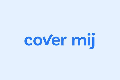 Slim verzekeren met Covermij - Website Creatie