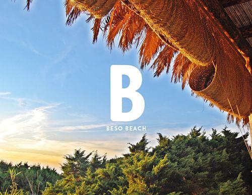 Beso Beach - Estrategia digital