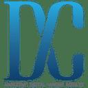 DC MENA logo
