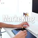 MarkeKing logo