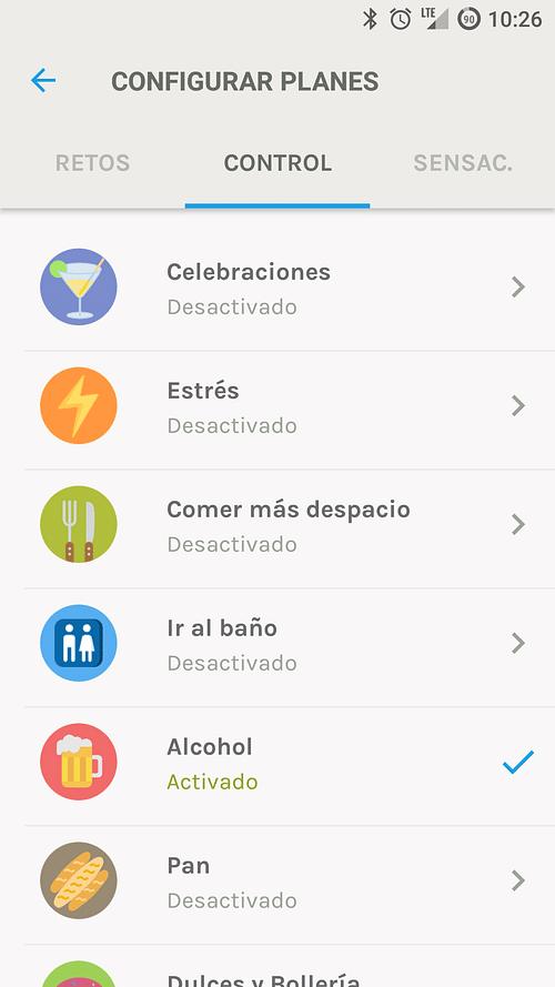 NovaLine App - Usabilidad (UX/UI)