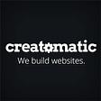 Creatomatic Ltd logo