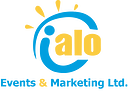 ialo Events & Marketing logo