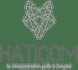 Haticom logo