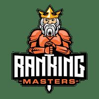 Ranking Masters logo