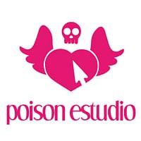 Poison Estudio Bilbao logo