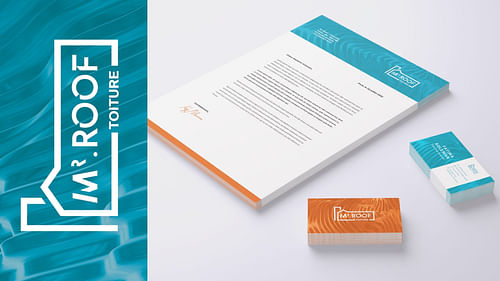Branding - Design & graphisme