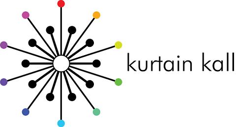 Brand Development for Kurtain Kall