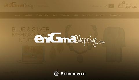 eniGma Shopping