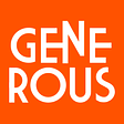 Generous Branding logo