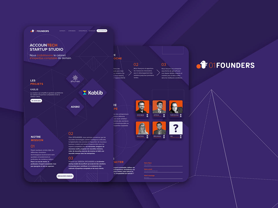 Site 01Founders