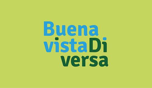 Marca Buenavista Diversa e Imagen 2016, 2017, 2018 - Diseño Gráfico