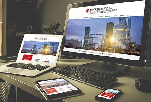 Création d'un site Wordpress - Création de site internet
