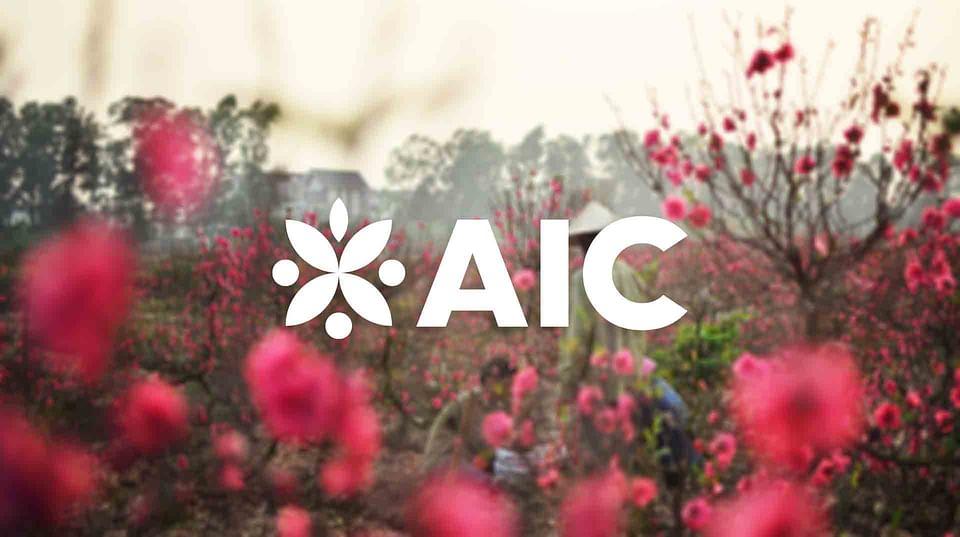 Feng Shui Branding - AIC Group