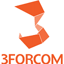 3FORCOM logo