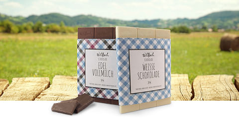 Wildbach | Rebranding