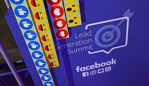 Facebook - Website Creation