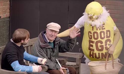 Co-op Easter - Advertising