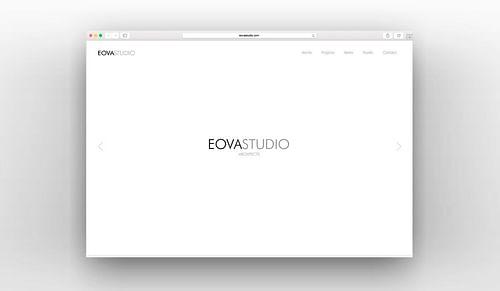 Eova Studio - Creación de Sitios Web