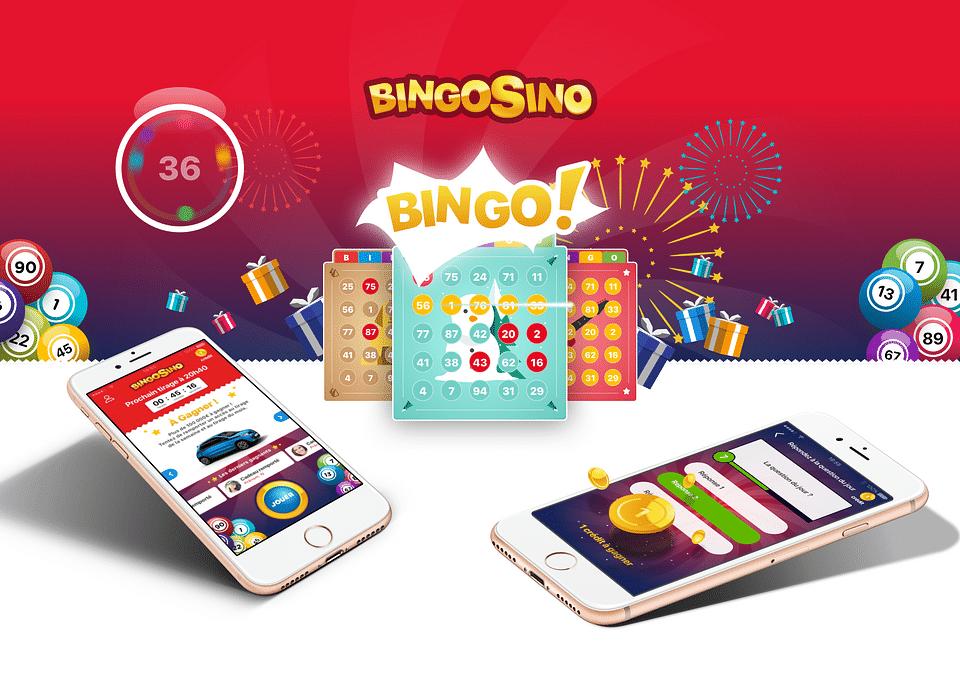 application mobile Événementiel  - Groupe CASINO