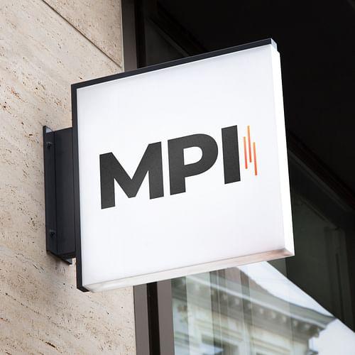 Rebranding et logo pour une agence immobilière - Image de marque & branding