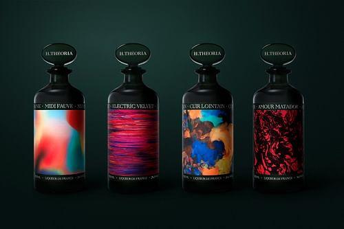 H.theoria - Image de marque & branding