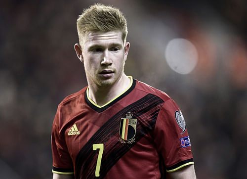 Royal Belgian Football Association – Rebrand - Branding & Positionering