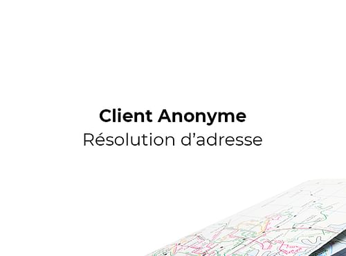 Anonyme - Data Visualisation - Data Consulting