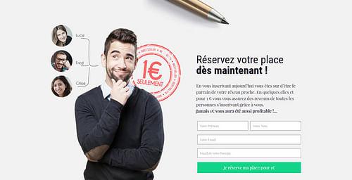 Wizwee - E-commerce