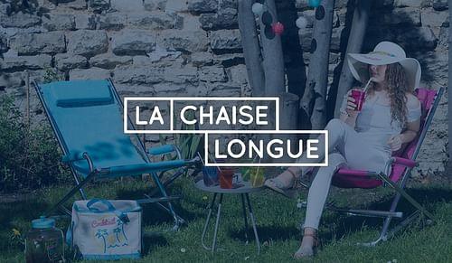 La Chaise Longue : site e-Commerce - Création de site internet