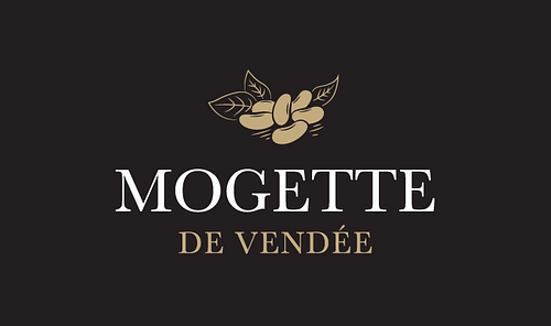 Mogettes de Vendée - Image de marque & branding