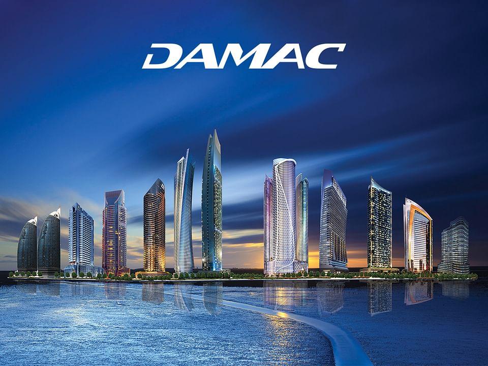Performance Marketing | Lead Generation for Damac